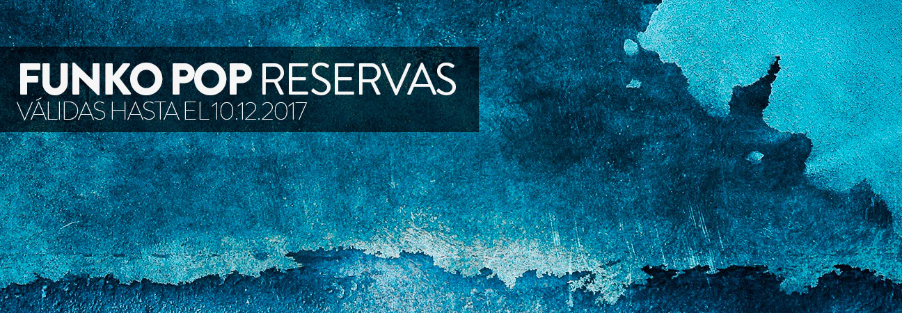Reservas válidas hasta el 10 de diciembre del 2017