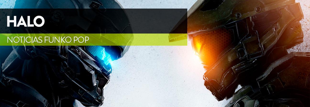 2018 traerá nuevas figuras de la exitosa saga Halo
