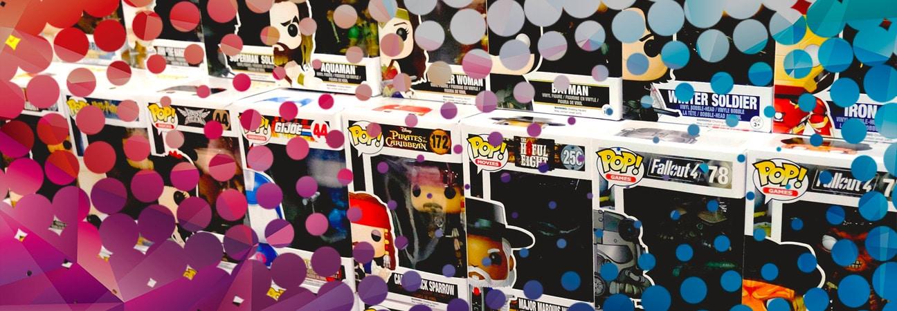 Funki Pack, una nueva forma de comprar Funko Pops baratos en Funkotienda.com