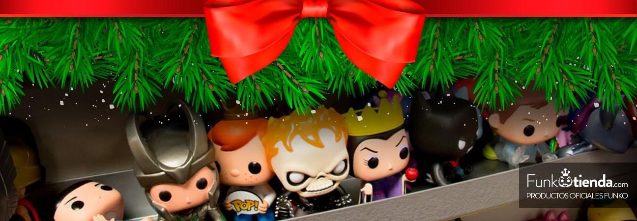 Cosas que debéis saber antes de comprar Funkos para Navidad en nuestra tienda