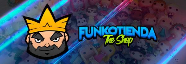 Funkotienda.com sigue renovándose: os traemos unas cuantas novedades