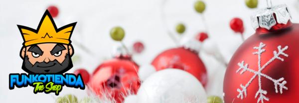 Comprar Funkos en Navidad: consejos e indicaciones