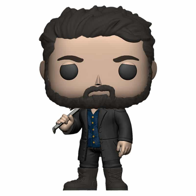 Funko POP!: The Boys: Billy Butcher