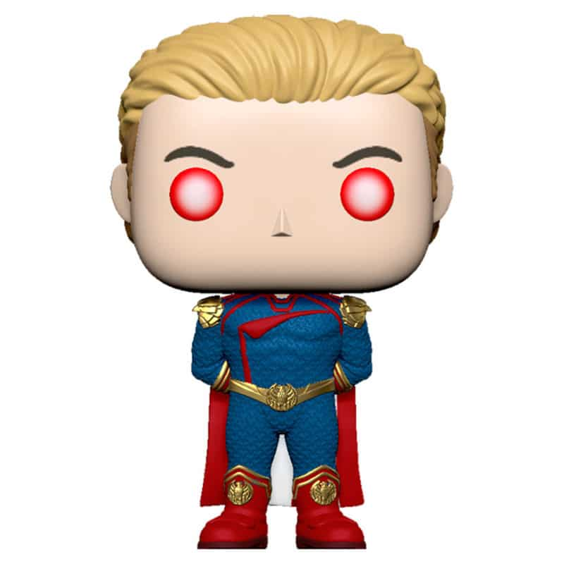 Funko POP!: The Boys: Homelander