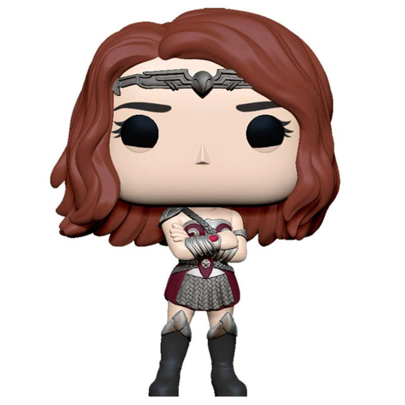 Funko POP!: The Boys: Queen Maeve