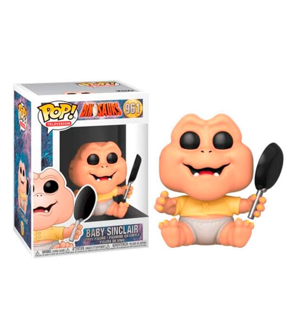 Funko Pop Dinosaurios Baby Sinclair Funko Tienda All your favorite pop culture characters and moments come to life in a new way. funko pop dinosaurios baby sinclair